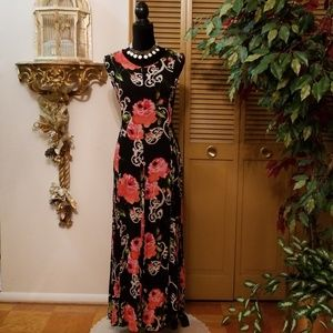La D' Da Maxi Dress